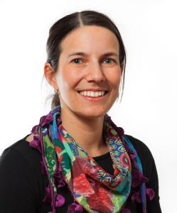 Verena Haselsteiner-Köteles